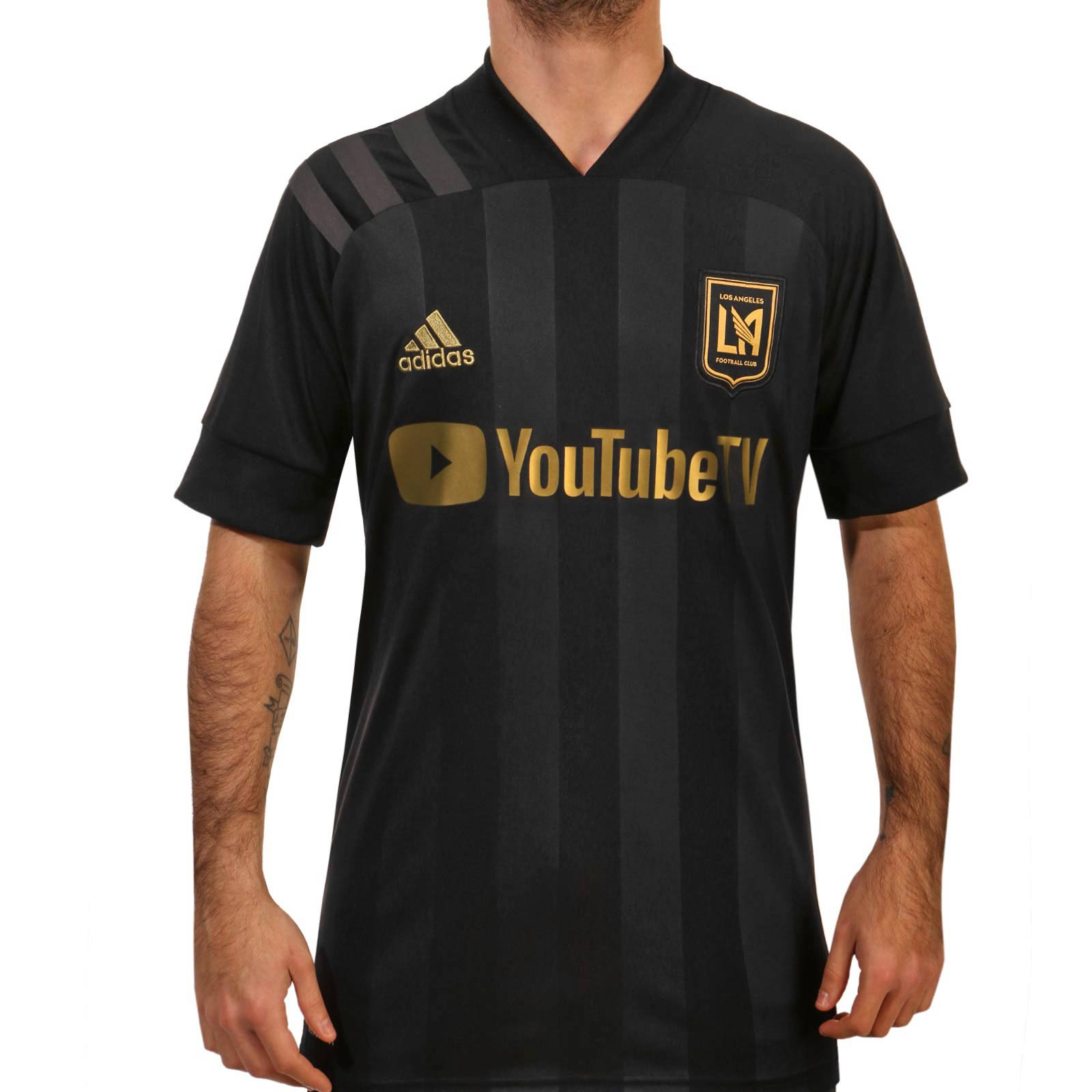 camisetas los angeles