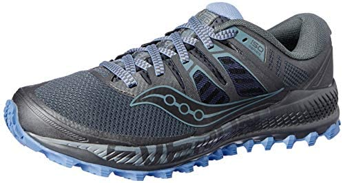 saucony trail running