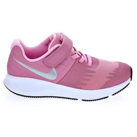 zapatillas nike running nina