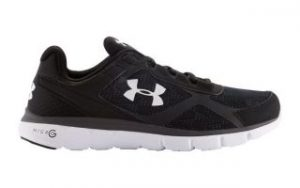 A tu alcance zapatillas under armour running a un valor monetario ideal
