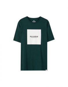 Ya puedes adquirir camisetas hombre pull and bear a bajo coste