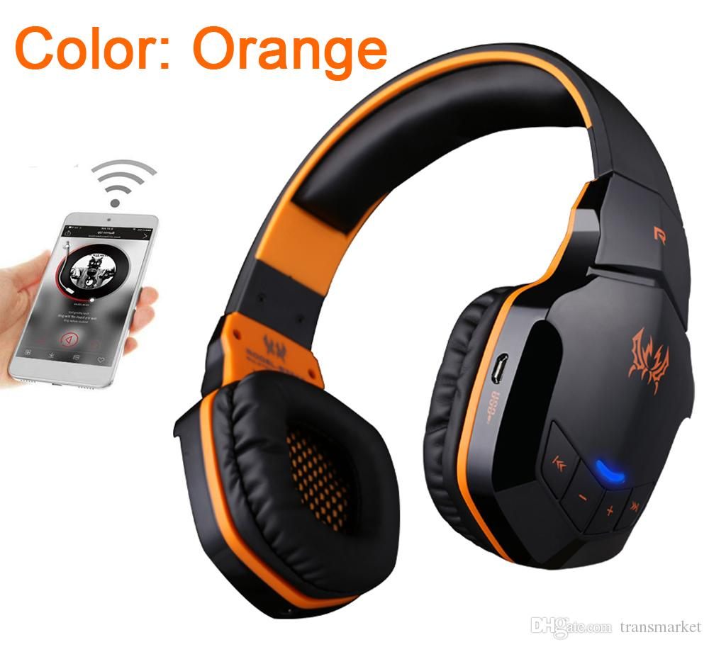 auriculares bluetooth gaming