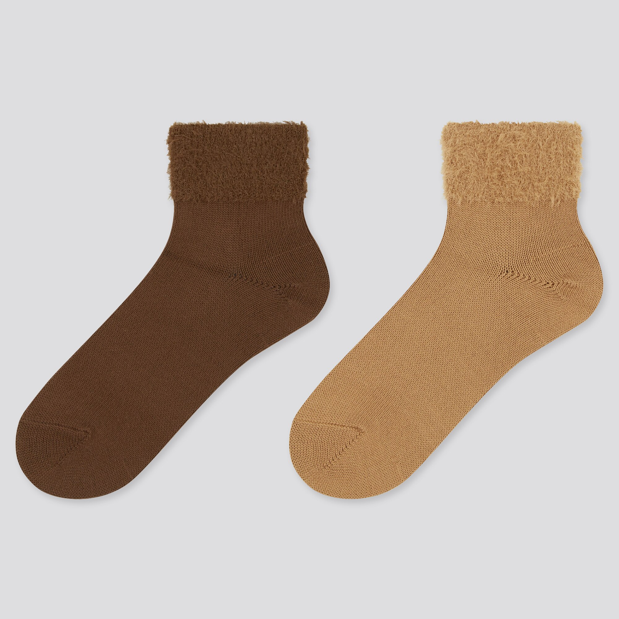 calcetines termicos mujer