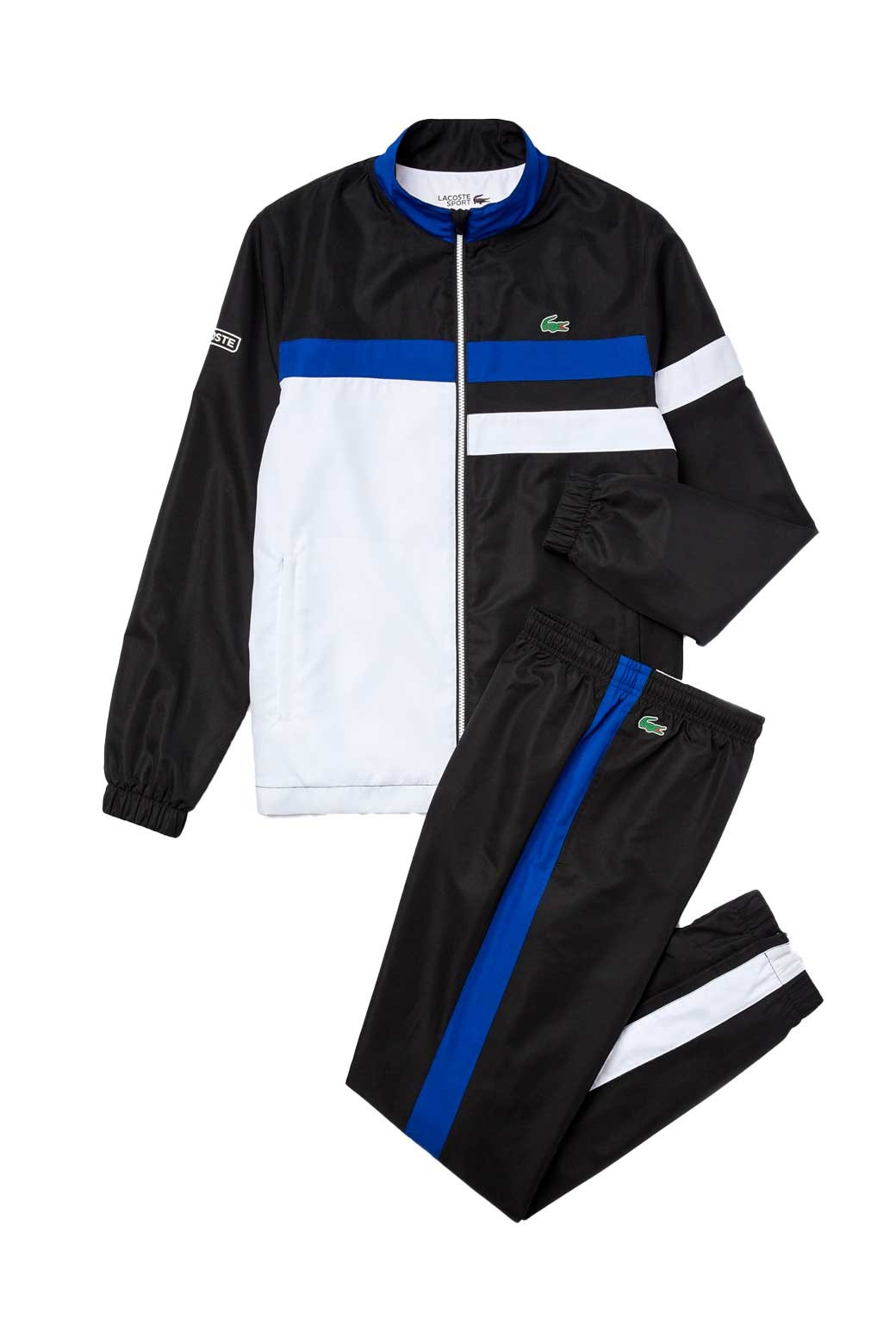 chandal lacoste baratos