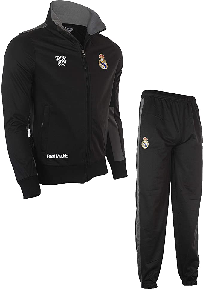 chandal real madrid adulto