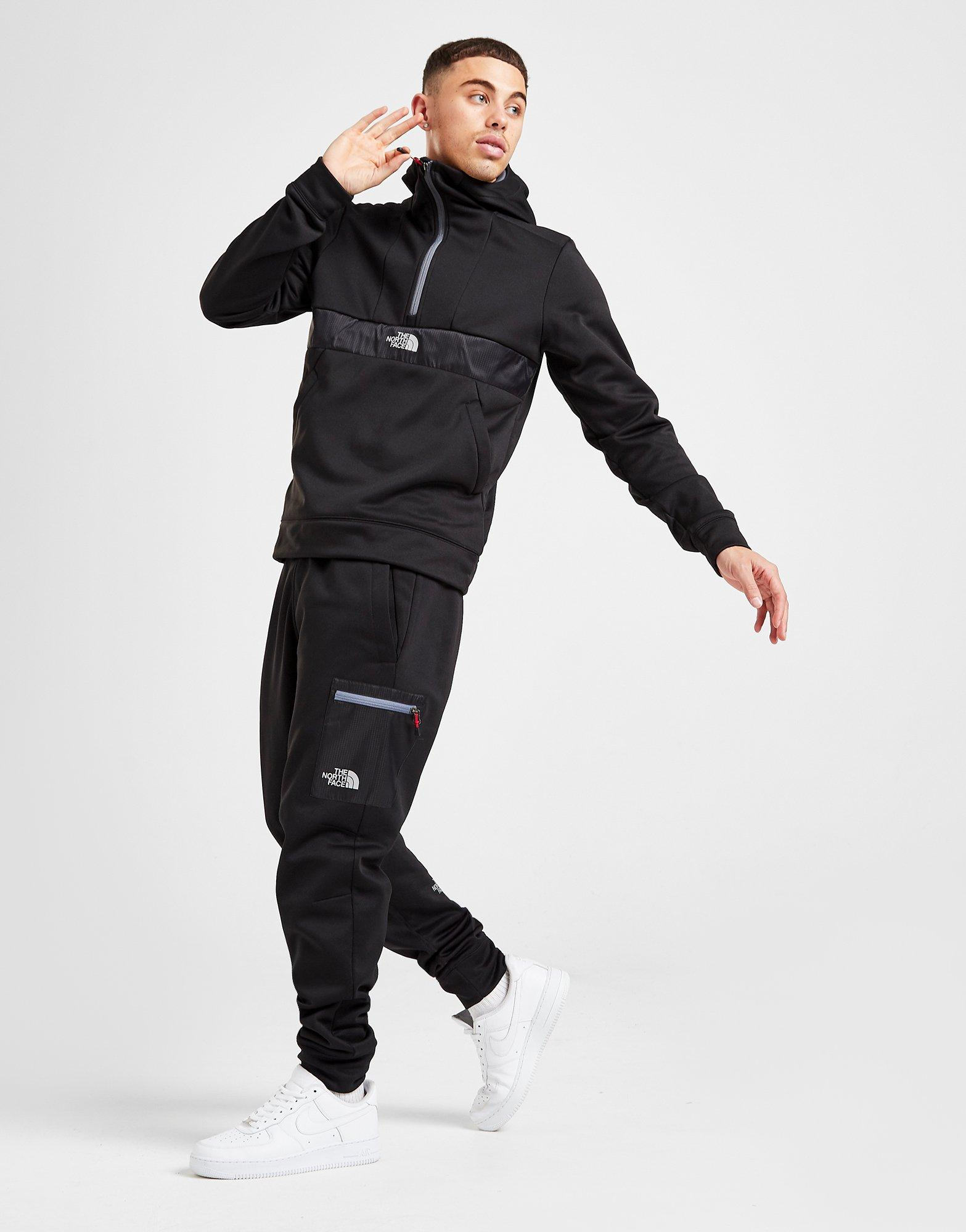 chandal the north face