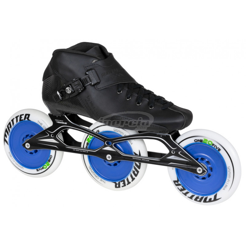 patines 125mm