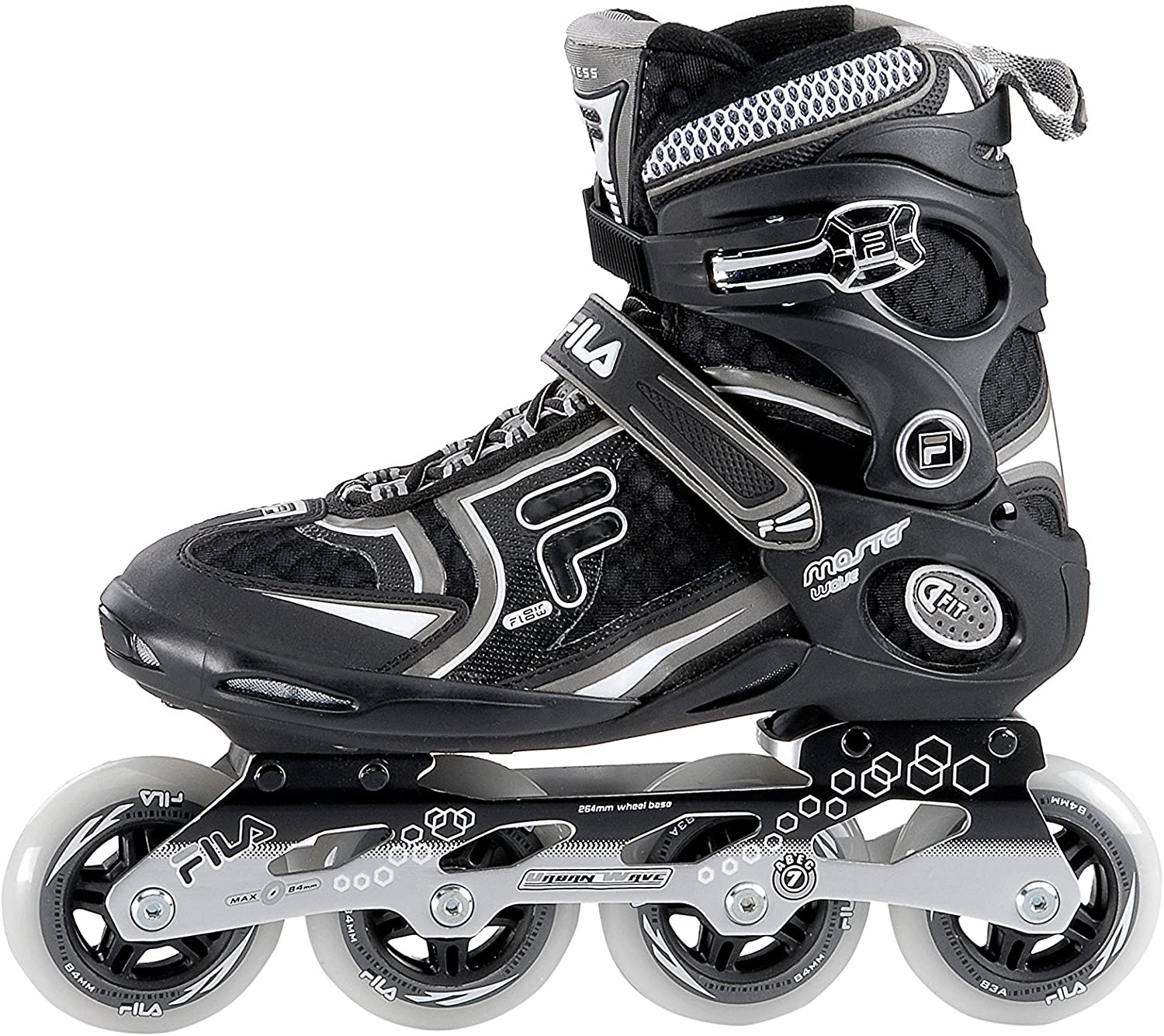patines fila master wave
