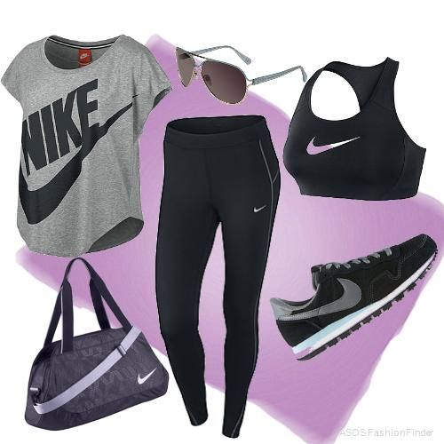 ropa fitness mujer outlet